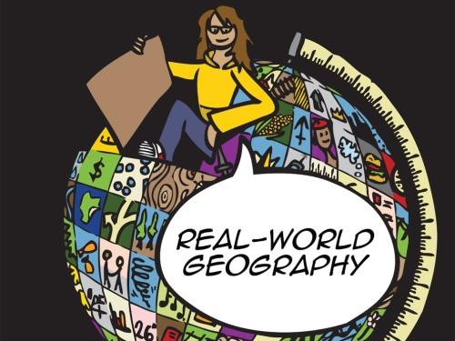 Pendidikan Ilmu Geografi