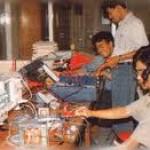 Kumpulan Judul Contoh Tesis Teknik Elektro