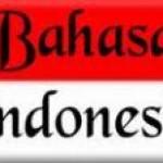 Contoh Tesis Bahasa Indonesia Terbaru