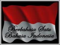 Tesis Bahasa Indonesia Tahun 2017