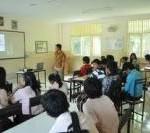 contoh manajemen pendidikan