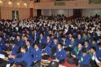 Kumpulan Judul Contoh Tesis Magister Administrasi Publik