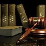 tesis hukum