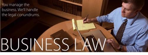 Contoh Tesis Hukum Bisnis