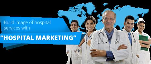 Pemasaran Rumah Sakit