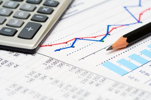 Contoh Tesis Manajemen Keuangan