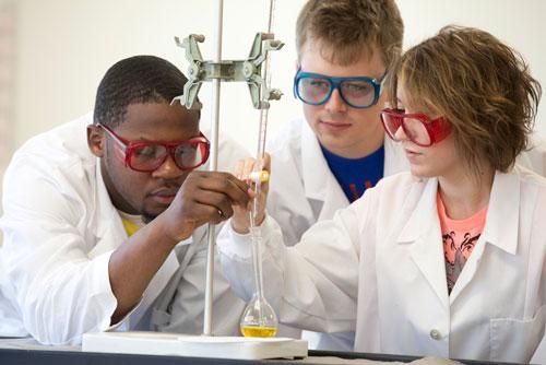 Pendidikan Biologi